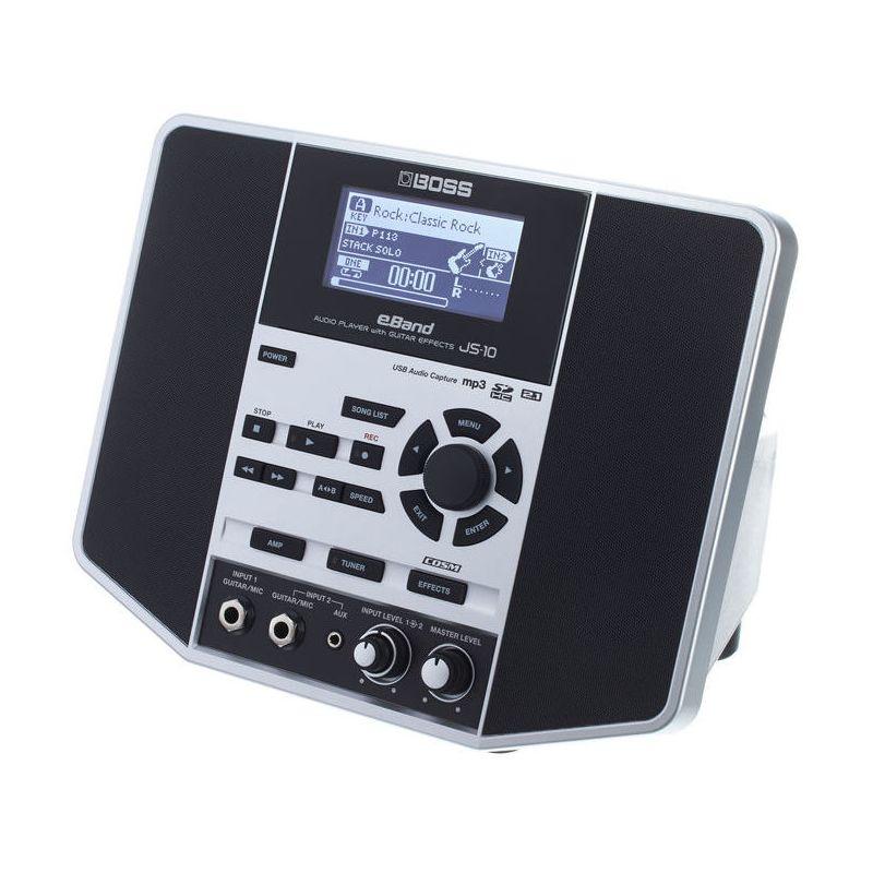 Compra Boss JS-10 jam station al mejor precio
