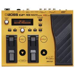 boss gp-10gk pedal modelado + pastilla GK 3