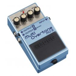 boss mo-2 overtone pedal