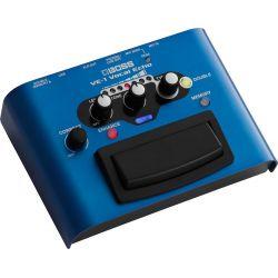 Boss VE-1 pedal para voz