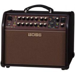 Boss ACOUSTIC SINGER LIVE Amplificador Guitarra Acustica