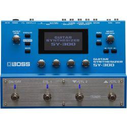 boss sy-300 sintetizador