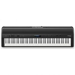 roland fp-90 bk piano digital