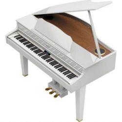 Roland GP607-PW PIANO DE COLA DIGITAL BLANCO PULIDO