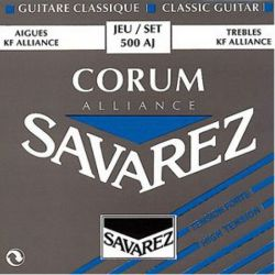 SAVAREZ Cuerda SAVAREZ Corum Alliance Juego