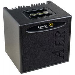 aer compact xl sistema acustico