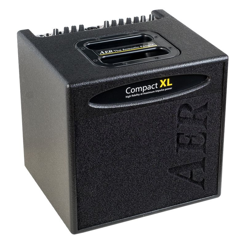 aer compact xl sistema acustico - CXL