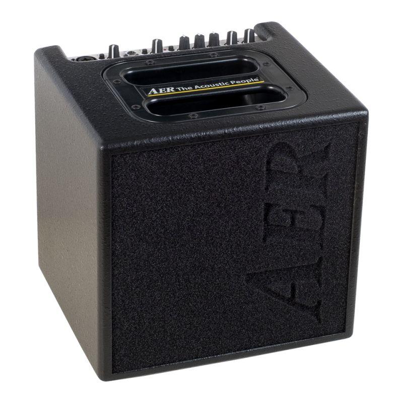 aer alpha sistema acustico - ALP