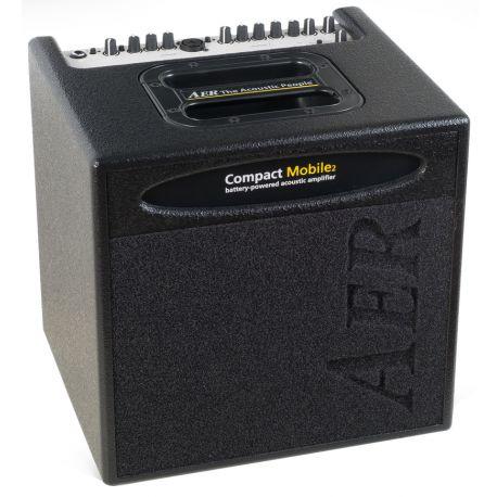 Compra aer compact mobile-2 sistema acustico al mejor precio