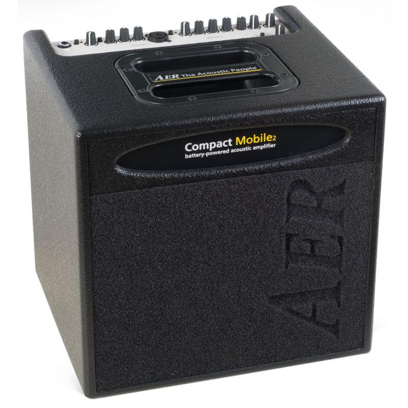 aer compact mobile-2 sistema acustico - CMO