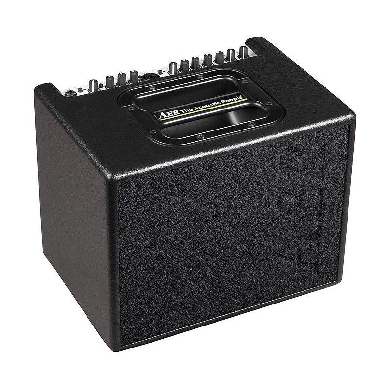 AER Compact 60-4 C60BK amplificador guitarra acustica - C60BK