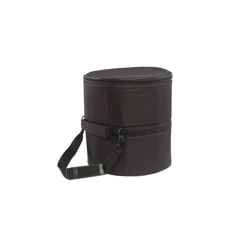 Compra FUNDA TIMBAL 36X52-10MM NEGRO ORTOLA al mejor precio