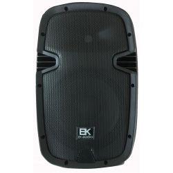 EK AUDIO BAFLES ACTIVOS EK AUDIO M15PS12PA 600W
