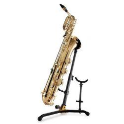 soporte hercules saxo baritono + alto/tenor ds536b