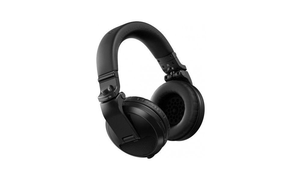 Compra Pioneer HDJ-X5BT-K AURICULARES CERRADOS DJ BLUETOOTH NEGROS al mejor precio