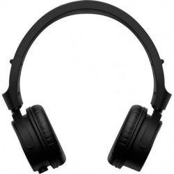 PIONEER HDJ-S7-K AURICULARES PARA DJ NEGROS