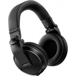 Pioneer HDJ-X5K AURICULARES CERRADOS DJ NEGROS