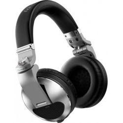 PIONEER HDJ-X10S AURICULARES CERRADOS DJ PLATEADOS