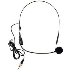 EK Audio HT9A microfono de cabeza