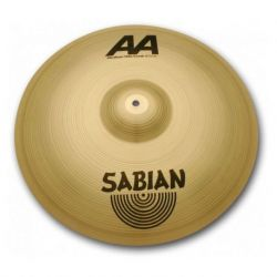 "SABIAN AA 16"" medium thin crash"