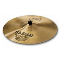 "SABIAN AA 20"" rock crash"