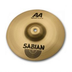 """SABIAN AA 8"""" splash"""