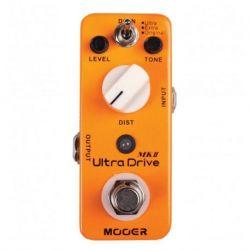 mooer ultra drive ii pedal