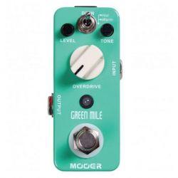 Mooer GREEN MILE pedal