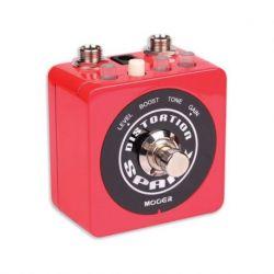 mooer spark distortion pedal