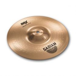 "SABIAN B8X 10"" splash"