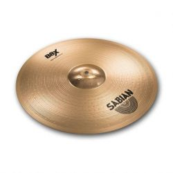 "SABIAN B8X 16"" thin crash"