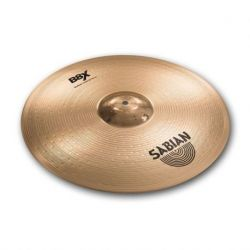 "SABIAN B8X 18"" medium crash"