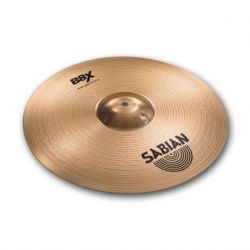 "SABIAN B8X 18"" rock crash"