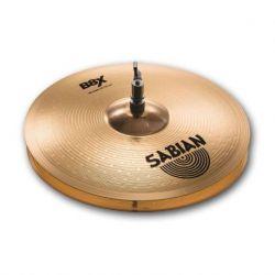 """SABIAN B8X 14"""" hi-hat"""