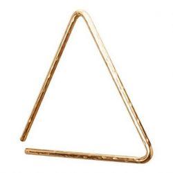 "sabian 61135 8"" triángulo bronze hh b8"