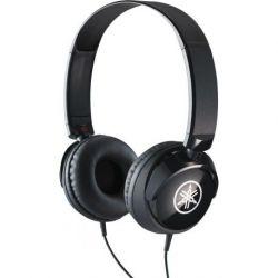 Yamaha HPH-50B Auriculares Black