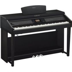 yamaha cvp701b piano digital