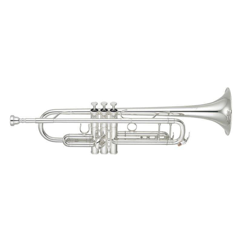 Compra Yamaha ytr 8335s 04 trompeta al mejor precio