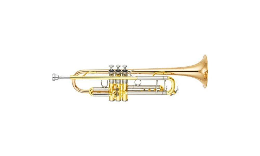 Compra yamaha ytr 8335g 04 trompeta al mejor precio