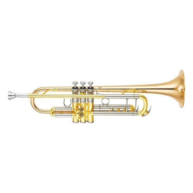 yamaha ytr 8335g 04 trompeta - BYTR8335G04