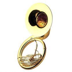 Yamaha YSH-411 Sousaphone sin funda