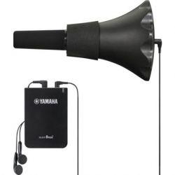 Yamaha SB5X 02 sordina Trombon