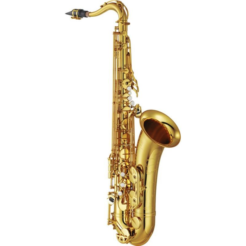 Yamaha YTS62 saxo tenor - BYTS6202