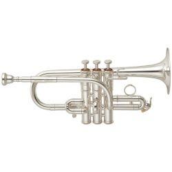 yamaha ytr 9710 trompeta piccolo