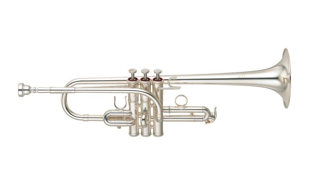 Compra yamaha ytr 9610 trompeta mib/re al mejor precio