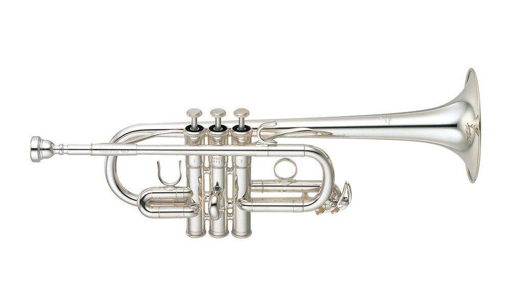 Compra yamaha ytr 6610s trompeta al mejor precio