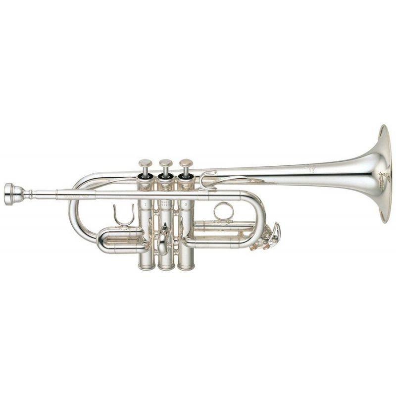 yamaha ytr 6610s trompeta