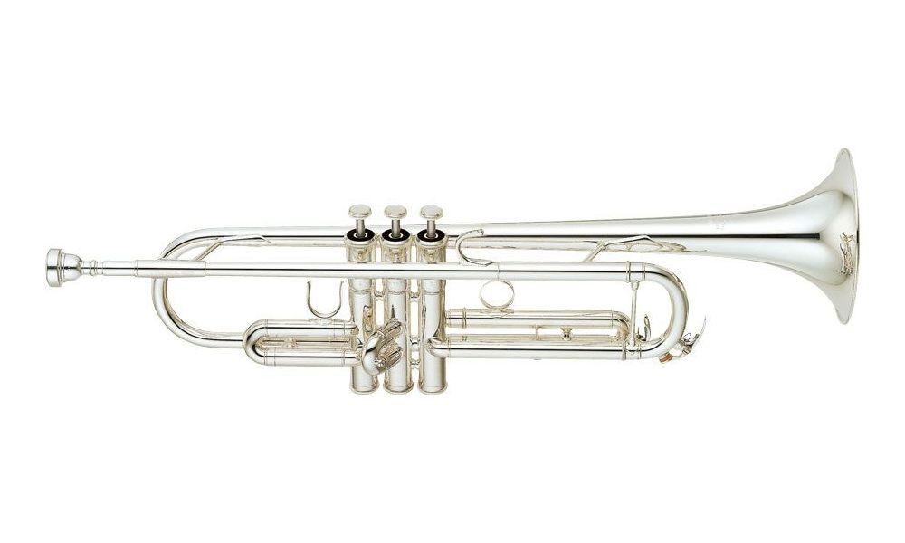 Compra yamaha ytr 6335s trompeta sib al mejor precio