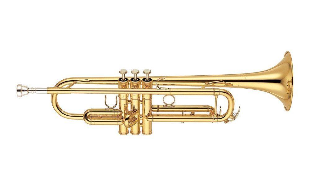 Compra yamaha ytr 6335 trompeta sib al mejor precio