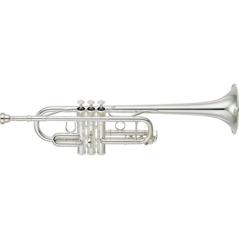 yamaha ytr 4435s trompeta